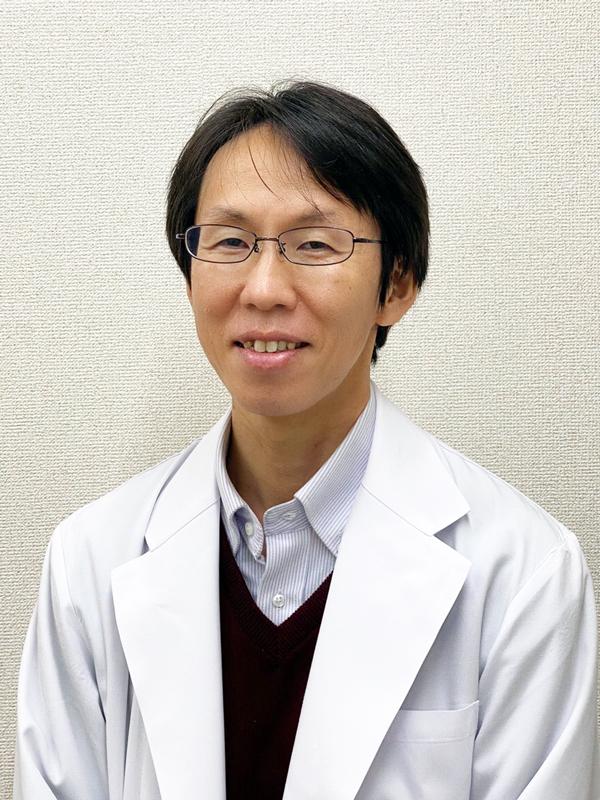 まゆみクリニック院長横山敬輝先生